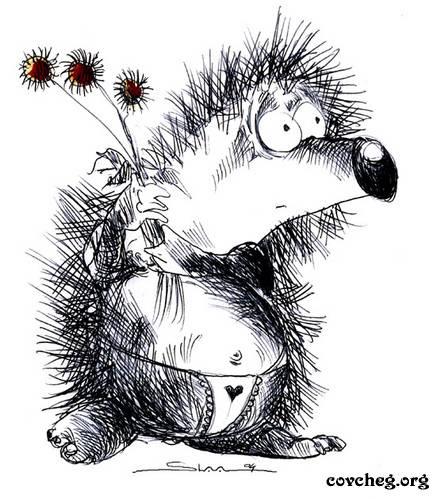 Козлов с. снежный цветок