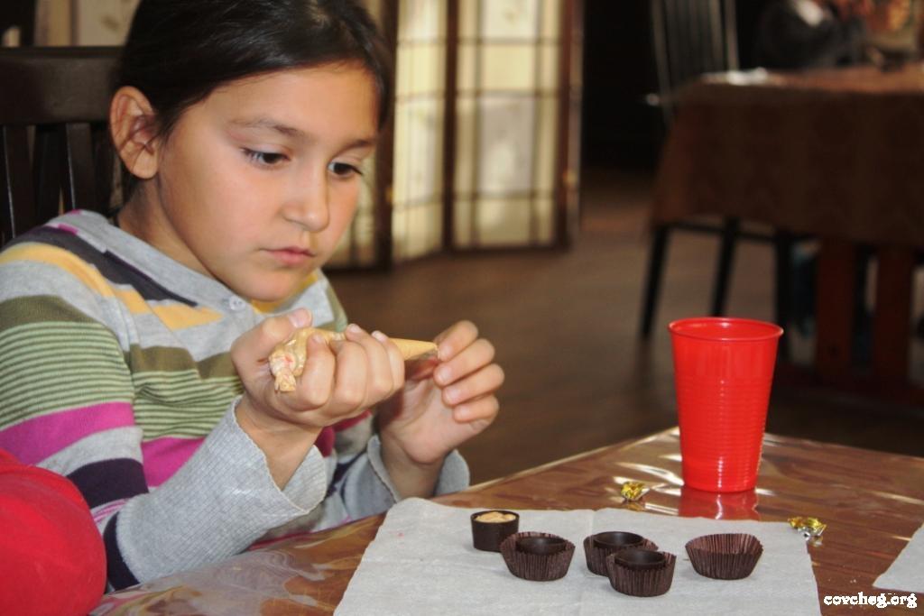 Как создать свою шоколадную фабрику